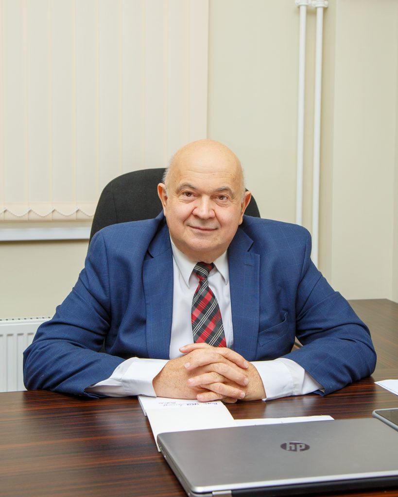 Пузин Сергей Никифорович