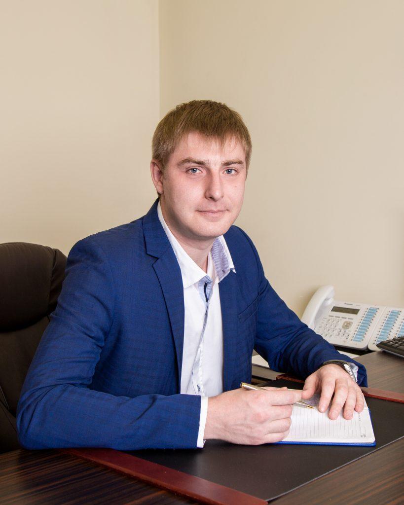 Фенин Кирилл Владимирович