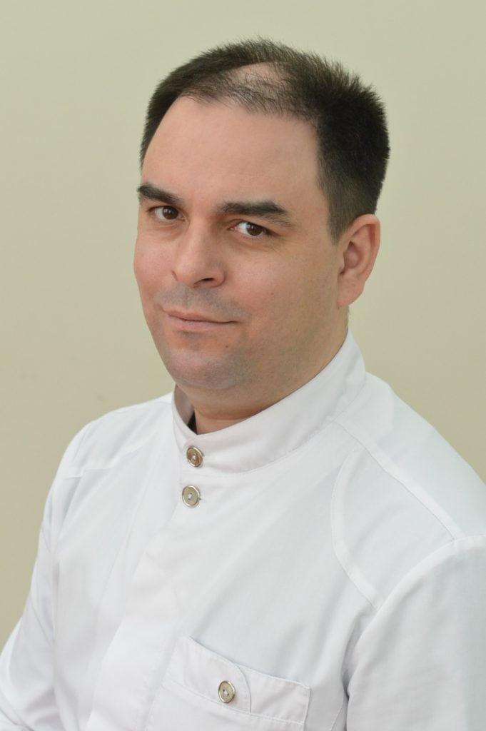 Захарченко Владислав Евгеньевич