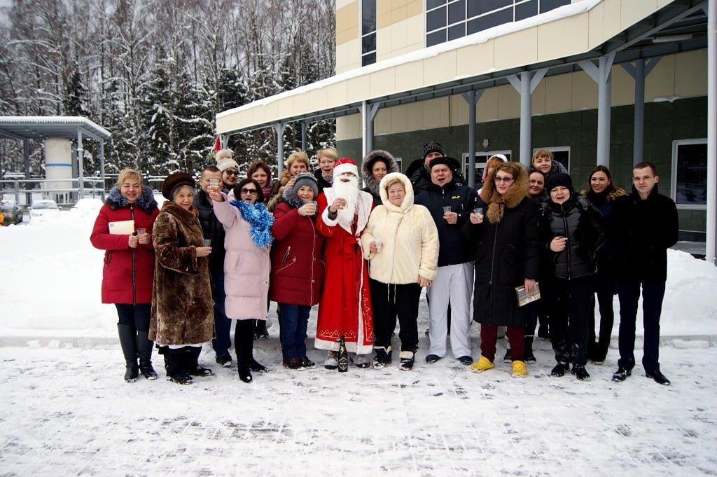 14 января в ФНКЦ РР прошел конкурс ёлок, в котором участвовали отделения центра.  По итогам конкурса победили все участники!