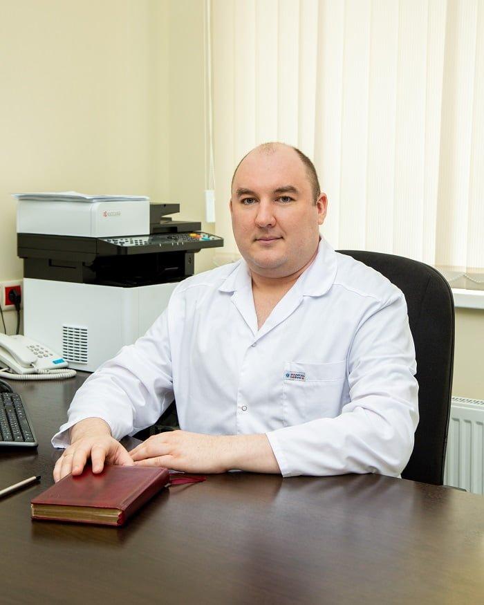Харитошкин Дмитрий Владимирович