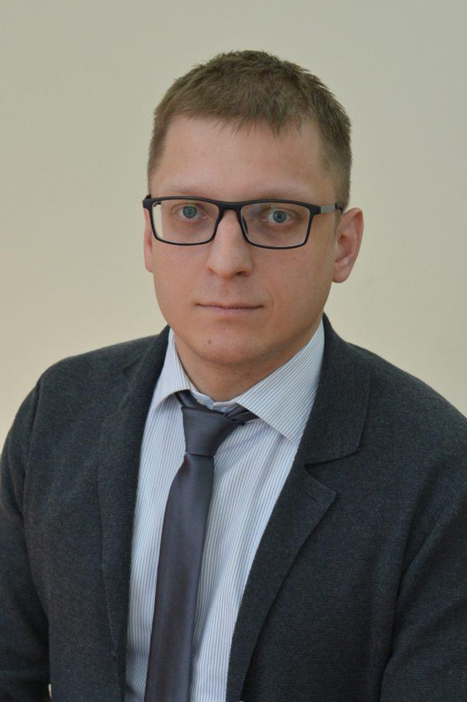 Артём Николаевич Кузовлев