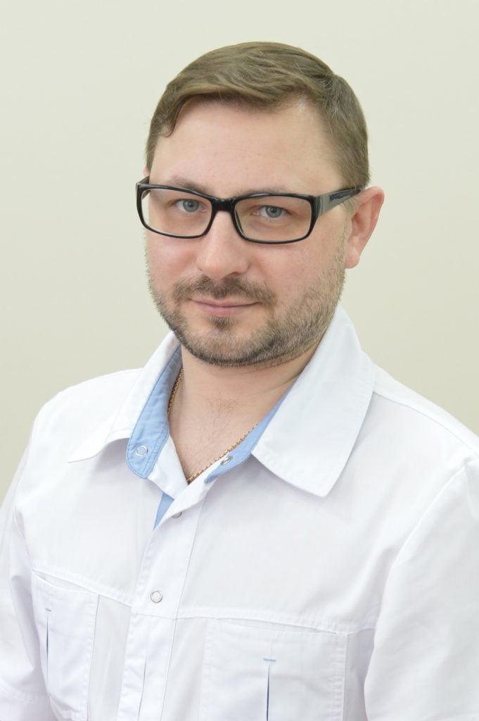 Алтухов Евгений Леонидович