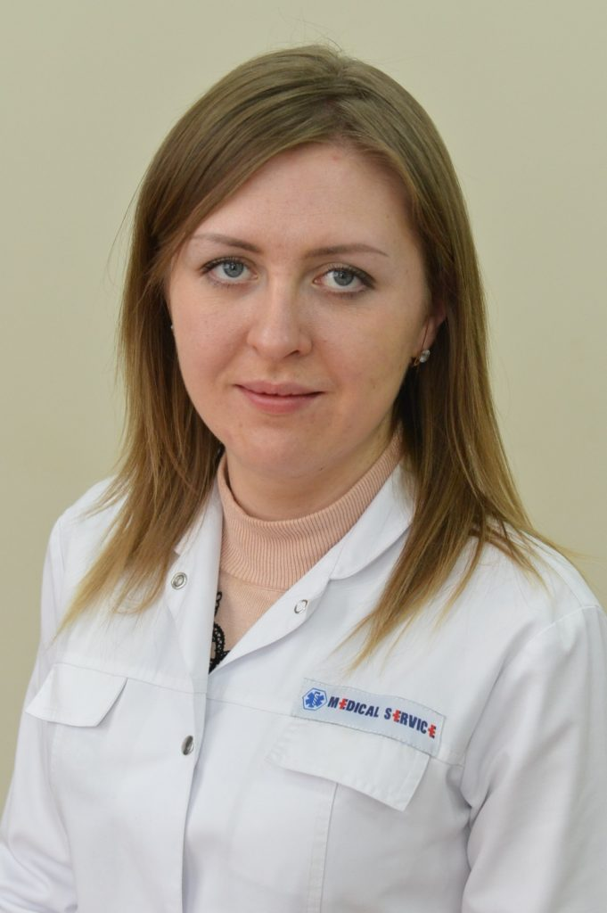 Зачепилова Ксения Олеговна