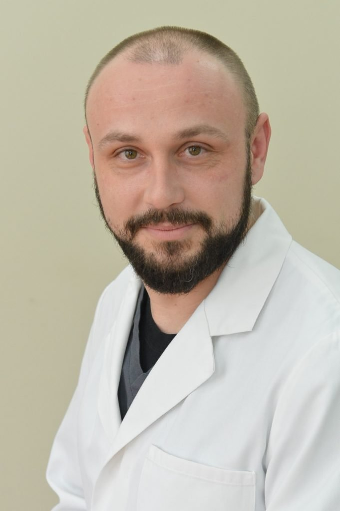 Пасько Иван Владимирович