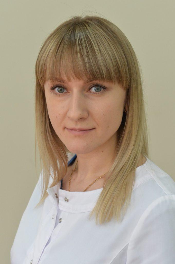 Гудожникова Виктория Владимировна