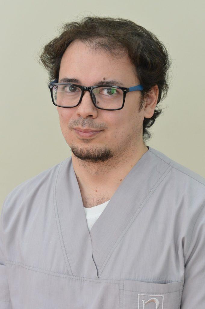 Мирзаев Фарух Бахтиерович