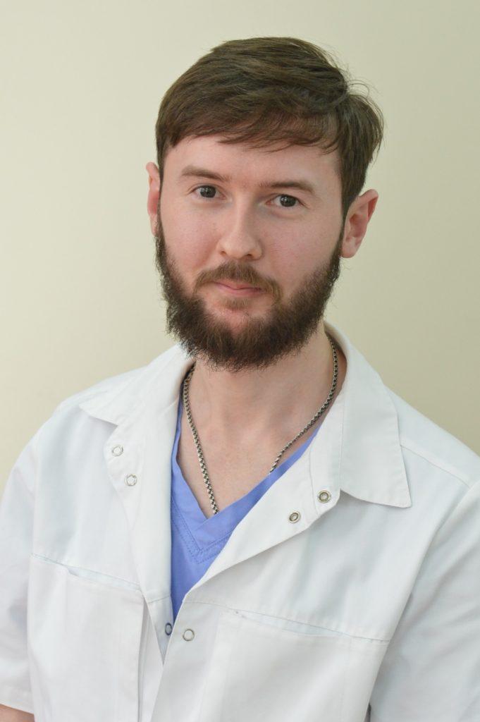 Сергеев Иван Владимирович