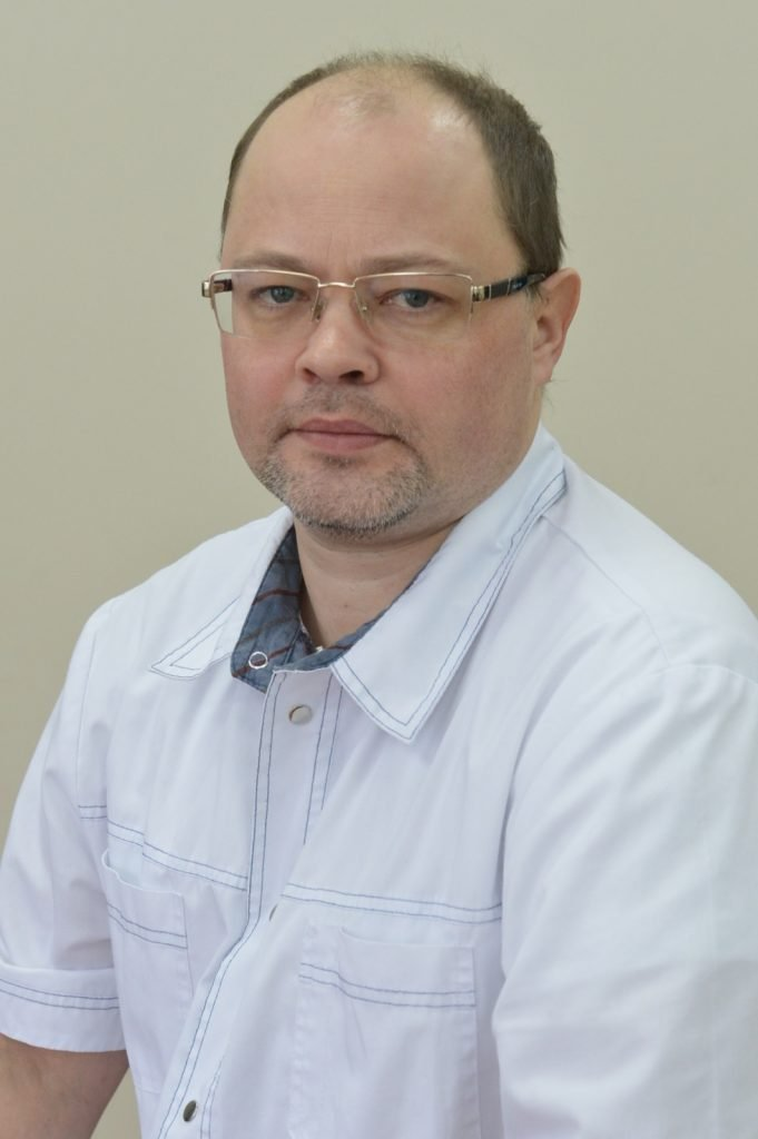 Цветков Дмитрий Витальевич