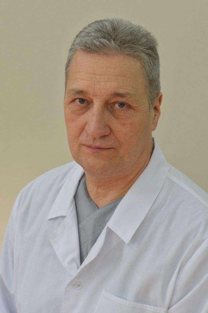 Кожекарь Валерий Игоревич