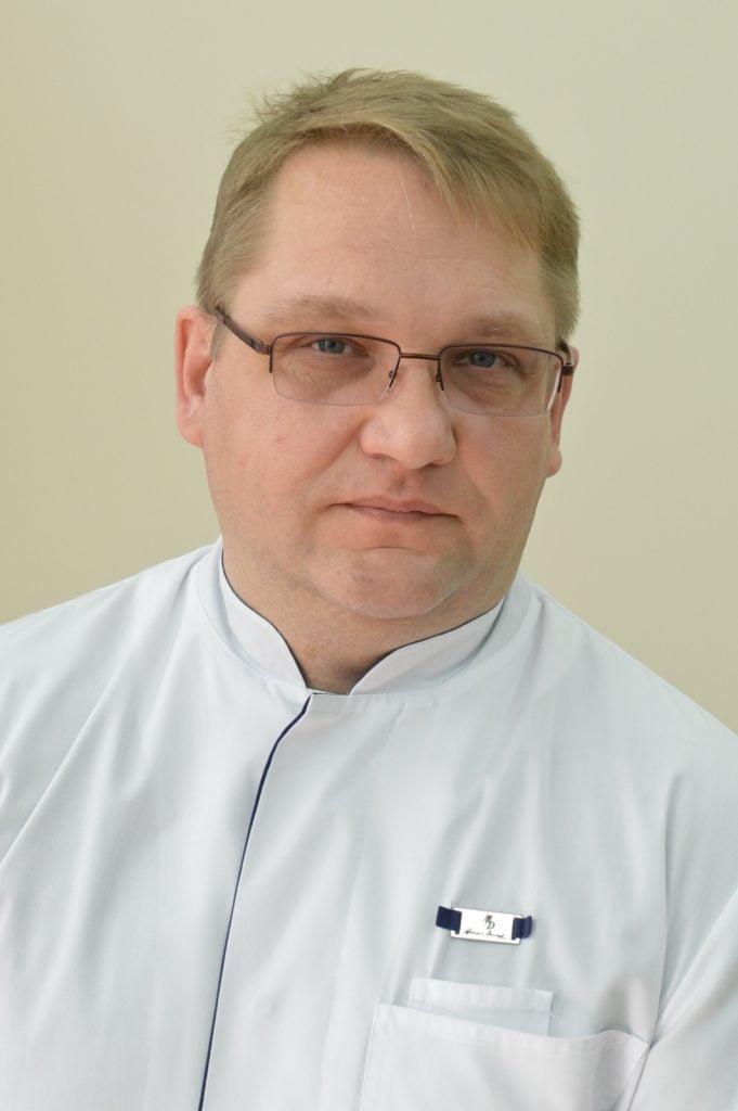Сидоров Игорь Борисович