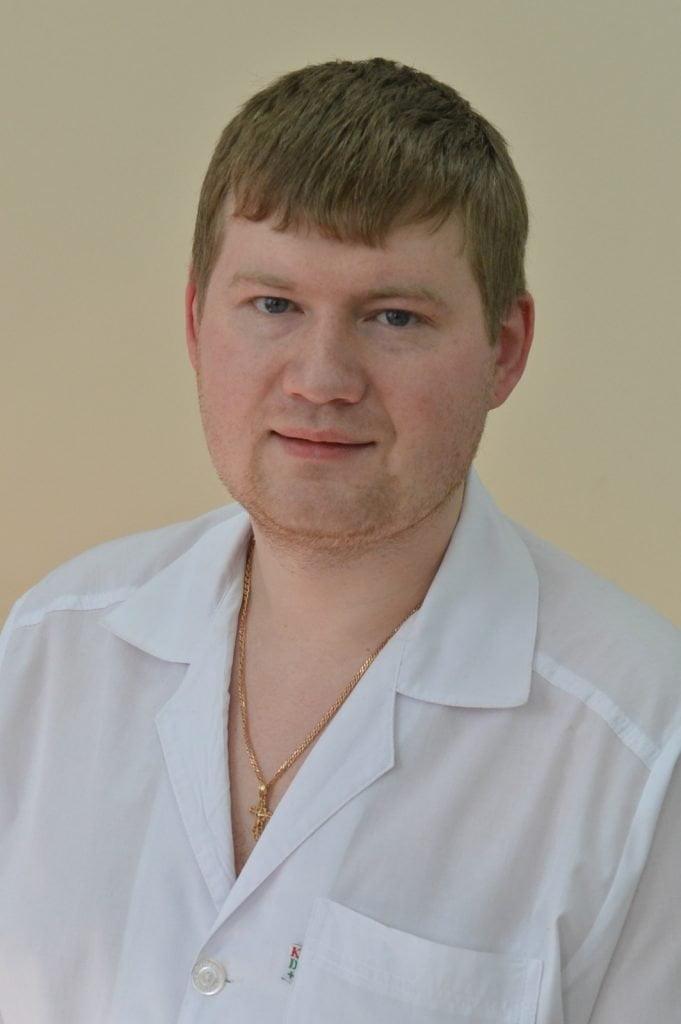 Вронский Александр Владимирович