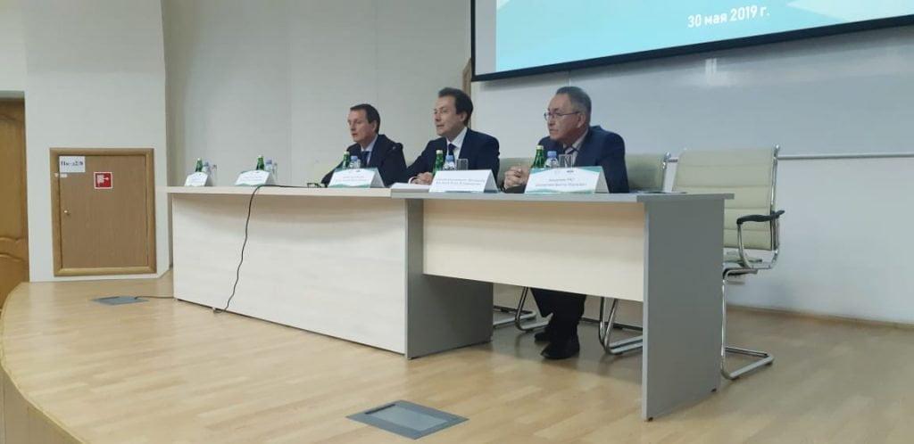 Традиционная совместная научно-практическая конференция «Реабилитация в реанимации и интенсивной терапии»