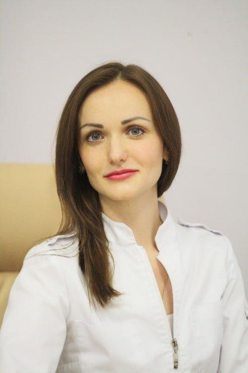 Старосельцева Ольга Алексеевна