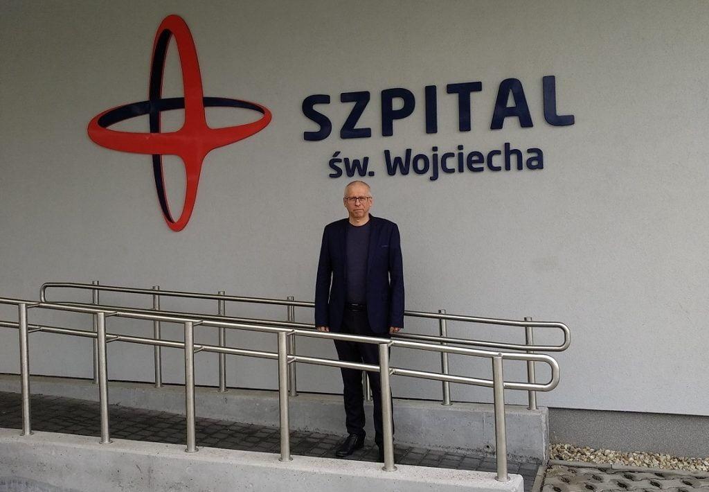 Сотрудники ФНКЦ РР посетили ряд медицинских организаций и завод по производству медицинского и реабилитационного оборудования в г. Познань (Польша)