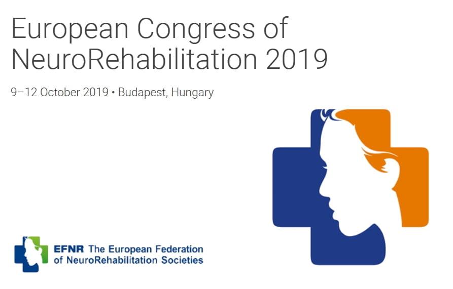 5-й Европейский конгресс по нейрореабилитации (5th European Congress of NeuroRehabilitation)