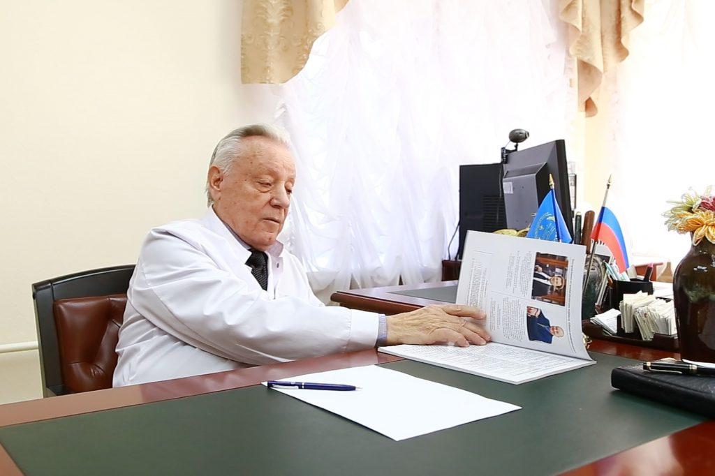 Вышел очередной номер рецензируемого научно-практического журнала «Общая реаниматология»