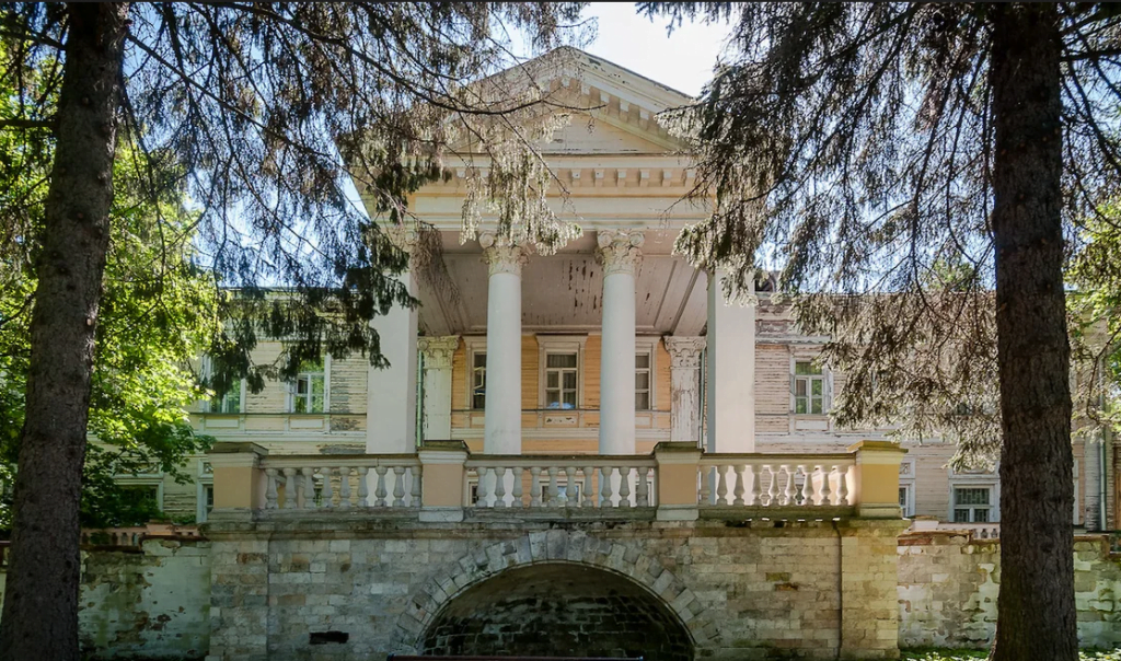 Санаторий «Узкое» ФНКЦ РР продолжает серию культурных онлайн-проектов