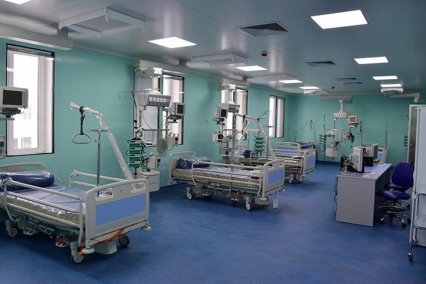 Российские врачи рассказали, готовы ли наши больницы к пациентам с Covid-19