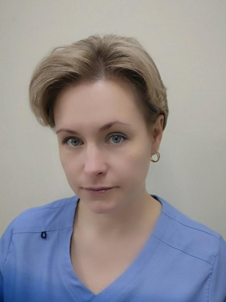 Греханина Юлия Владимировна