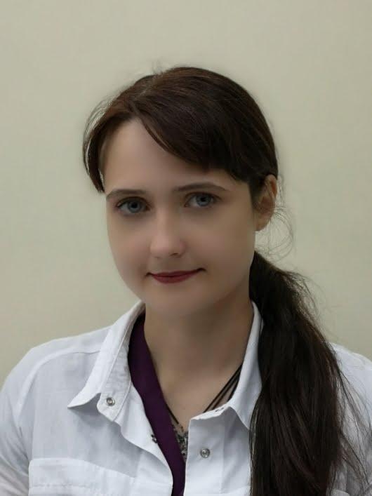Яковлева Александра Витальевна