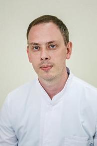 Лебедев Алексей Сергеевич