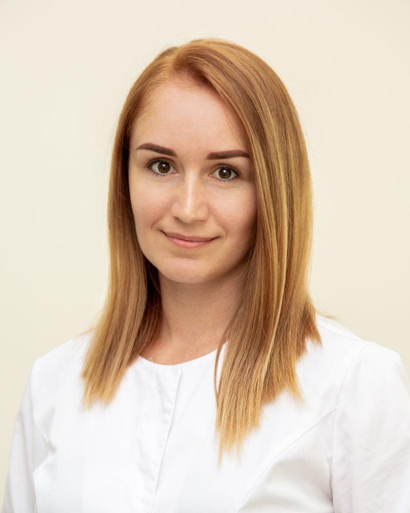 Логинова Виктория Александровна
