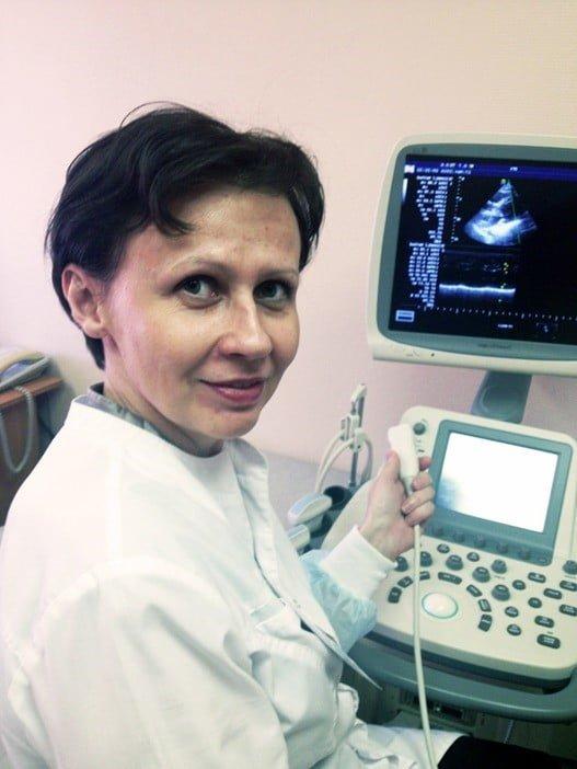 Семихненко Инна Николаевна