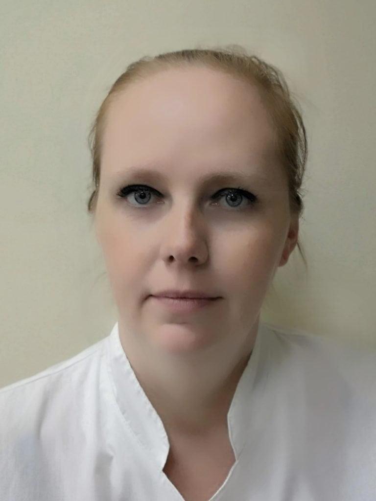 Вейнберг Наталья Александровна