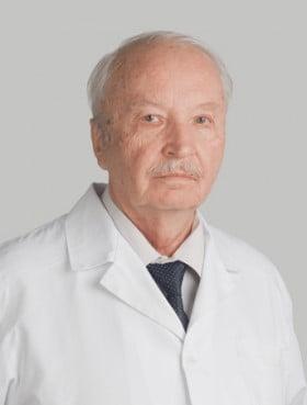 Кадыков Альберт Серафимович
