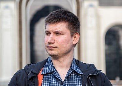 Борисов Илья Владимирович