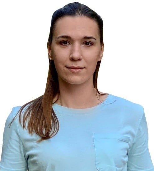 Чубарова Мария Александровна