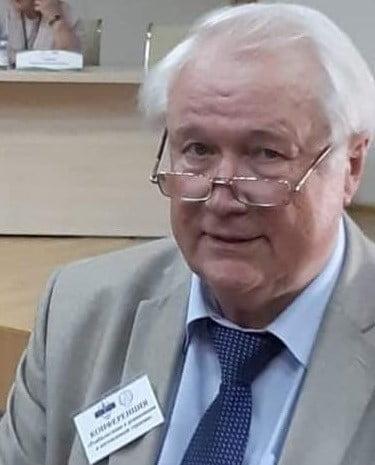 Парфёнов Александр Леонидович