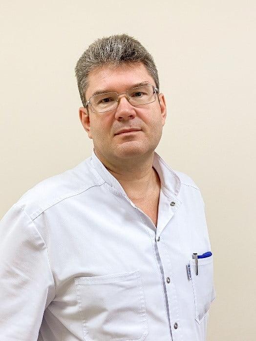 Редкин Иван Валерьевич