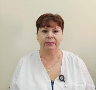 Вдовина Татьяна Борисовна