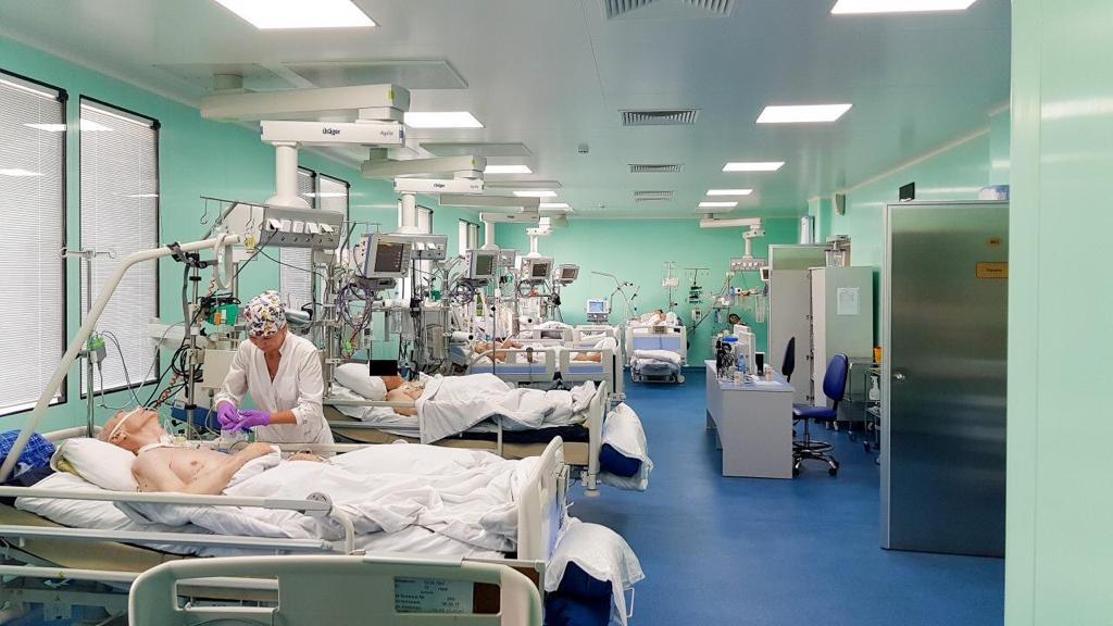 Поздравляем коллег с профессиональным праздником – Днем анестезиолога!