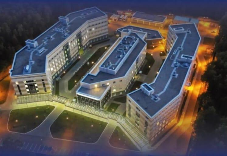 Федеральный научно-клинический центр реаниматологии и реабилитологии признан лидером среди научных организаций Российской Федерации!